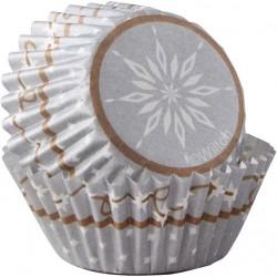 Mini papirčki za peko XMS 415-7209 100 kos