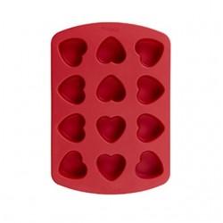 Wilton VD 2105-4860 Petite Treat Mold Heart