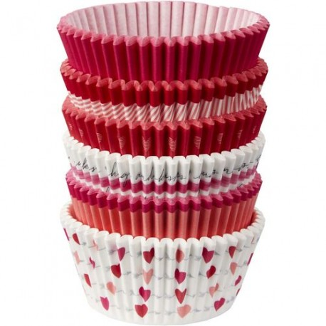 Papirčki za peko 415-987 Primary Colors