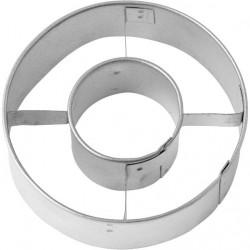 Modelček za krofe Wilton 2308-1012 Donut cutter