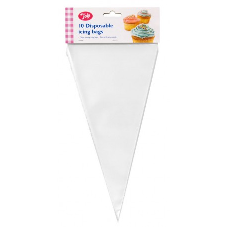 Tala  10A99552 Traditional Icing Bag 24 cm