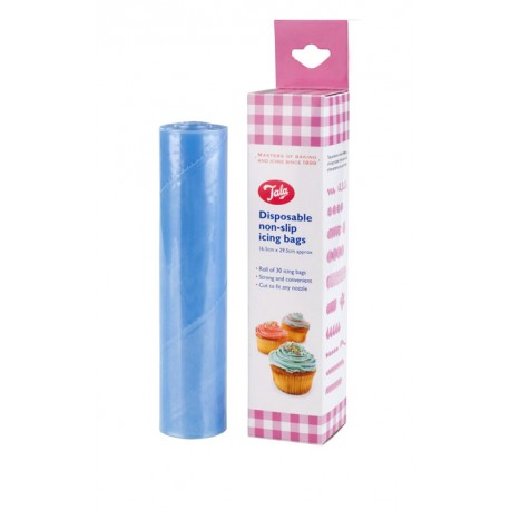 Tala  10A99552 10 Disposable Icing Bags
