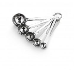 Tala merilne žličke 10A10550 Tala Set Of 5 S/S Measuring Spoons