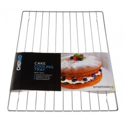 Tala  10A08210 Cake Cooling Rack 46 x 25 cm