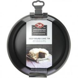Tala 10A10655 Globok pekač za torto / Tala Performance 18cm Deep Cake tin