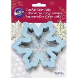 Modelček za piškote XMS Wilton Comfort Grip 2310-592 Snowflake