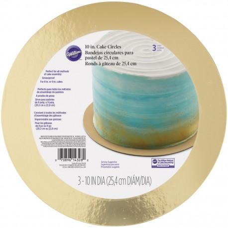 Wilton Cake Board - podstavek za torto -