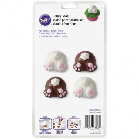 Model za bombone Wilton EA 2115- 0032 Candy Mold Donut