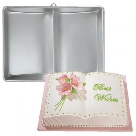 Pekač za torto 2105-6799 23 cm