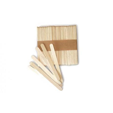 Palčke za lizike in lučke KS47 50 kos 11,3 cm