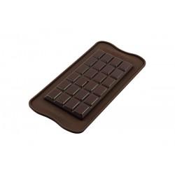 Model za domačo čokolado Silikomart SCG36 CHOCO BAR