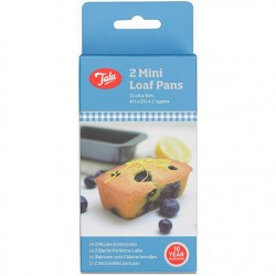 Tala 10A11617  2 Mini Loaf pa
