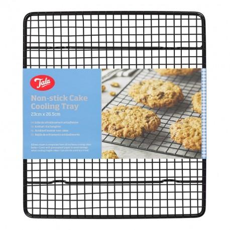 Tala  10E00053 Rešetka za hlajenje / Chef Aid N/S Cake Cooling Rack 25 x 35 cm