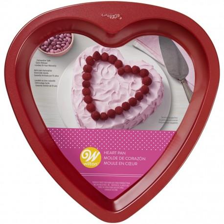 Pekač Wilton VD 2105-5467 Heart Cake Pan