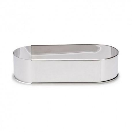 PAT 02167 Adjustable Baking Frame / Nastavljiv obroč za torto