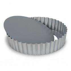 PAT 03556 Deep Quiche Pan / Globok pekač za pito s snemljivim dnom 15 cm