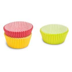 PAT 01725  Candy Cases / Papirčki za mini sladice 150 kos