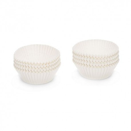 PAT 01720  Paper Cupcake Cases / Papirčki muffine 200 kos