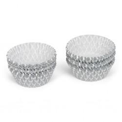PAT 01779  Paper Cupcake Cases / Papirčki za muffine 200 kos