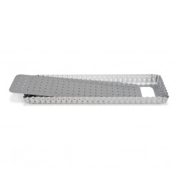 PATT 03582 Perforated Quiche Pan / Perforiran pekač za pito / 35 x 11 cm