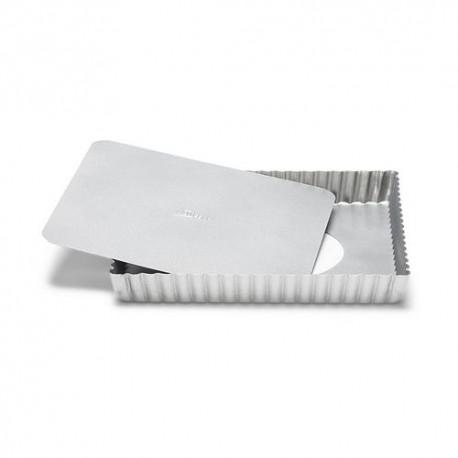 PATT 03367 Quiche Pan / Pekač za pito s snemljivim dnom /