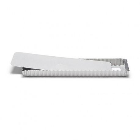 PATT 03566 Quiche Pan / Pekač za pito s snemljivim dnom / 21 x 21 cm