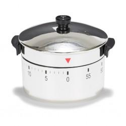 PATT 10089 Kitchen Timer Saucepan / kuhinjski odštevalnik časa