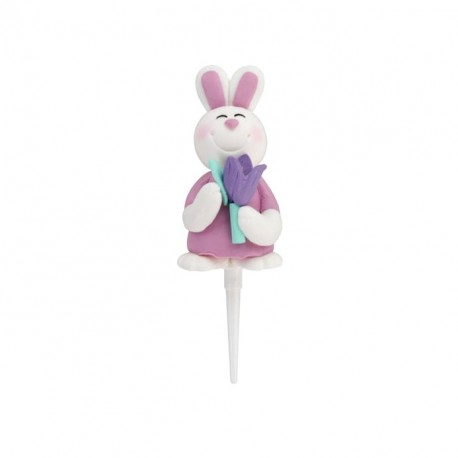 Tala  Easter Bunny Cake Topper