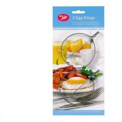 Tala 10A01838 2 Egg Rings / 2 obročka za peko jajc ali palačink