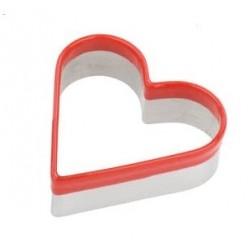 Tala 10A10156  Mini modelček za piškote Heart / Srce