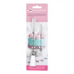 Tala 10B01752  Originals Pack 2 Nozzle Brushes / krtačke za čiščenje konic