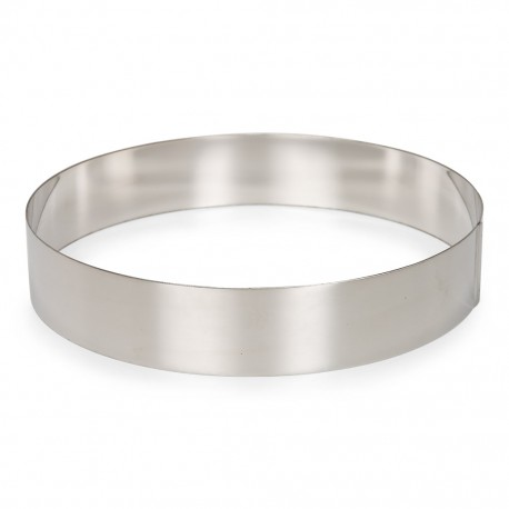 PATT 02156 Cake Ring / obroč za torto / 20 cm