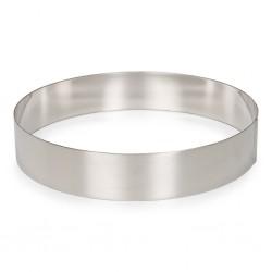 PATT 02157 Cake Ring / obroč za torto / 24 cm