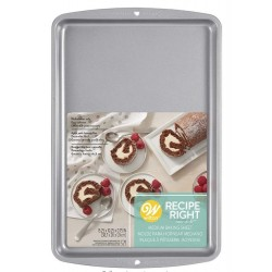 Pekač 03-3132 Recipe Right Baking Tray 39cmx26cm