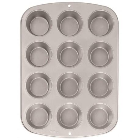 Pekač 2105-952 Recipe Right 12 Cup Mini Muffin Pan