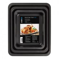 Tala 10E10616 Set Pekačev / Chef Aid Roaster Set