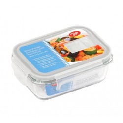 Tala 10A11242 Borosilicate Glass Storage with Vented Lid 350 ml