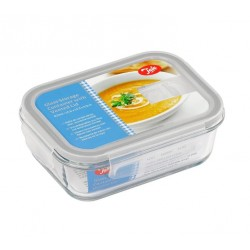 Tala 10A11243 Borosilicate Glass Storage with Vented Lid 610ml