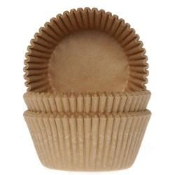 HoM Papirčki za muffine HM4877 Craft  50 kos