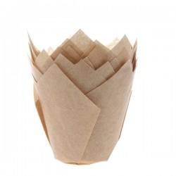 HoM Papirčki za muffine Tulip HM5652 Craft  36 kos