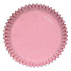 FunCakes Papirčki za peko FC4003 Light pink / Svetlo roza  48 kos