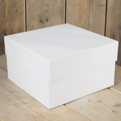 FunCakes Cake Box / Škatla za torto  FC1086 25 x 25 x 15 cm 1 kos