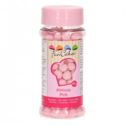 FunCakes G42309 Mimosa Pink 45g
