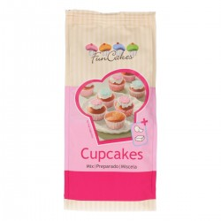 FunCakes 28262 Mix For Cupcakes / Mešanica za cupcakes tortice