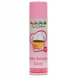 FunCakes FC3052 Bake Release Spray / Pršilo za namastitev