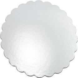 Wilton Cake Board - 2104-1166 Podstavek za torto / Silver 8 kos 30 cm