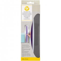 Wilton 03-3106 Icing Smoother 23 cm