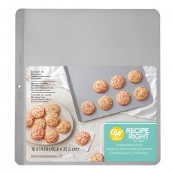 Wilton 2105-977 Recipe Right Air Cookie Sheer 41x36 cm