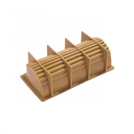 Silikonski pekač Shape Your Cake   FRT195 Medved/Žaba