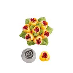 Decora 263633 Konica za dekoriranje  7 Petals Tulip 27